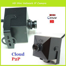 Hd Module 960P Cctv Network Ip Indoor High Definition Camera With 3.6mm 2MP 1080P Wide Angle Lens
