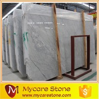 Italian White Marble Carrara white Marble slabs price on sale