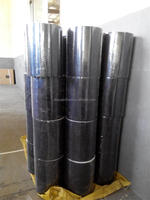 self adhesive waterproofing bitumen membrane for metal roof