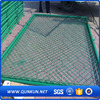 china supplier metal lawn edging chain link wire mesh 50 x 50 x 3.15