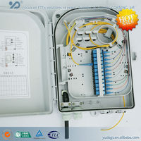 FTTH 16 Core Outdoor Distribution Box