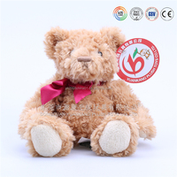 Repeating speaking i love you plush toys teddy bear valentines day gifts