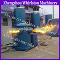 CE certification industrial wood pellet burner boiler for cooking or warming