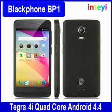 Hot Sale Original Blackphone BP1 4.5inch Android 4.4 Tegra 4i Quad Core Mobile Phone Dual SIM GSM/WCDMA/FDD-LTE Smartphone