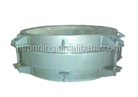high quality stainless steel bellows compensator