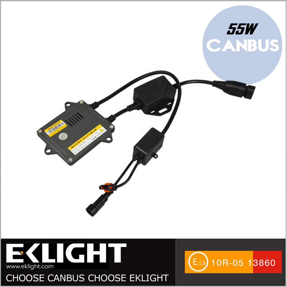 Extreme Automotive Accessories Hid Kit 35w 55w Hid Ballast Kit Xenon Kit