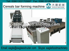 round rice cereals ball bar production line making machines/equipment