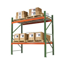 High quality customized warehouse storage pallet rack from Chinese supplier (URGO)