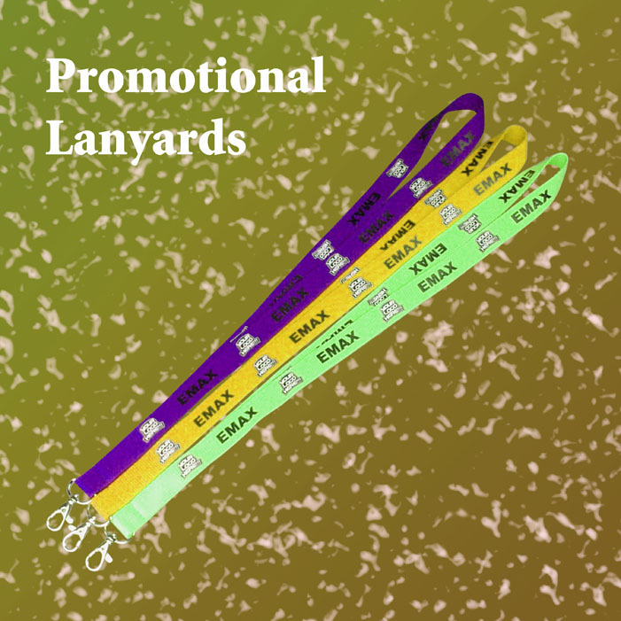 Lanyards for Promotional