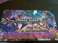 Playmat for board game player's Choice Anime Playmats