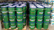 Synthetic Alkyd Enamel Paint for Steel Structure Building Economic cheap price Guangzhou