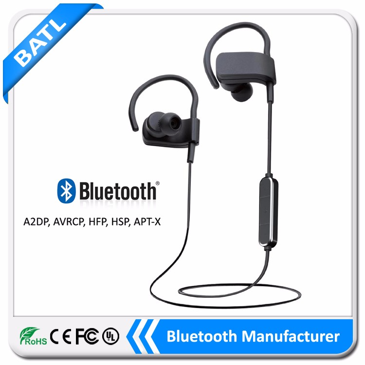 BATL BH-M72 Hot Sale High Quality Head Mounted Sports BT Headphone