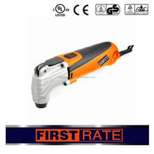 300W variable speed electric oscillating multi tool power tool