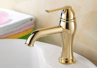 2014 brass Hot Sale gun shape faucet