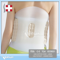 hip support lumbar back brace WITH German medicare