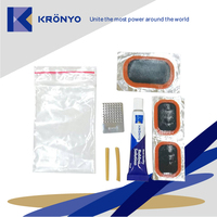 KRONYO tubeless tire puncture patch repair kit bike z73