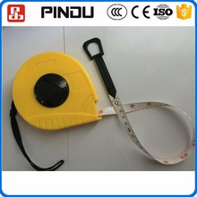 15m Plastic Fiberglass printable custom tailor tape measure