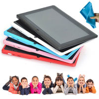 Best hotselling Kids Tablet pc for Kids free sample tablet pc