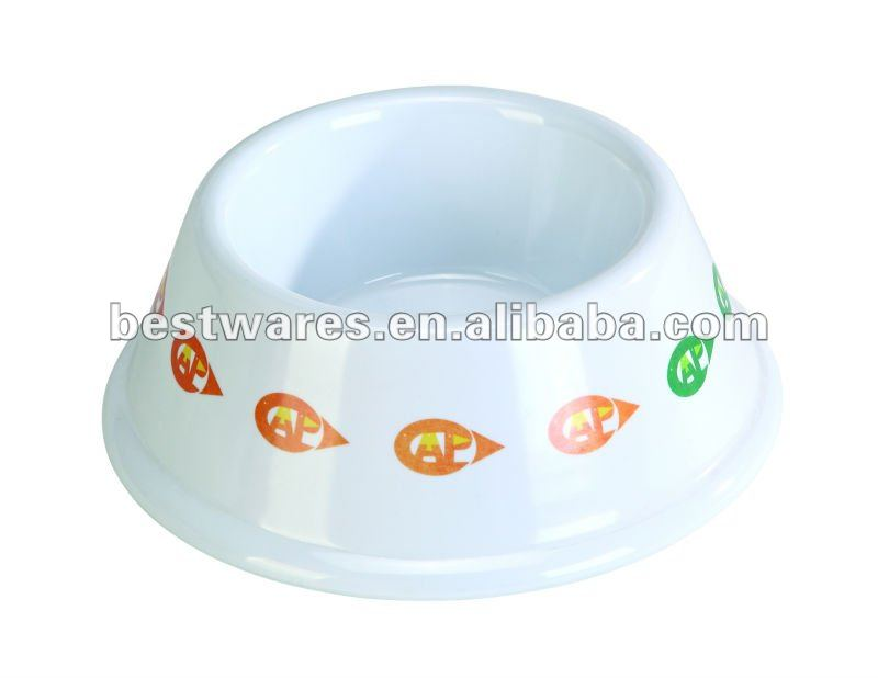 dog food container/ pet bowl