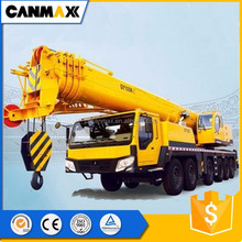 Famous Brand Building construction High Durability small truck crane