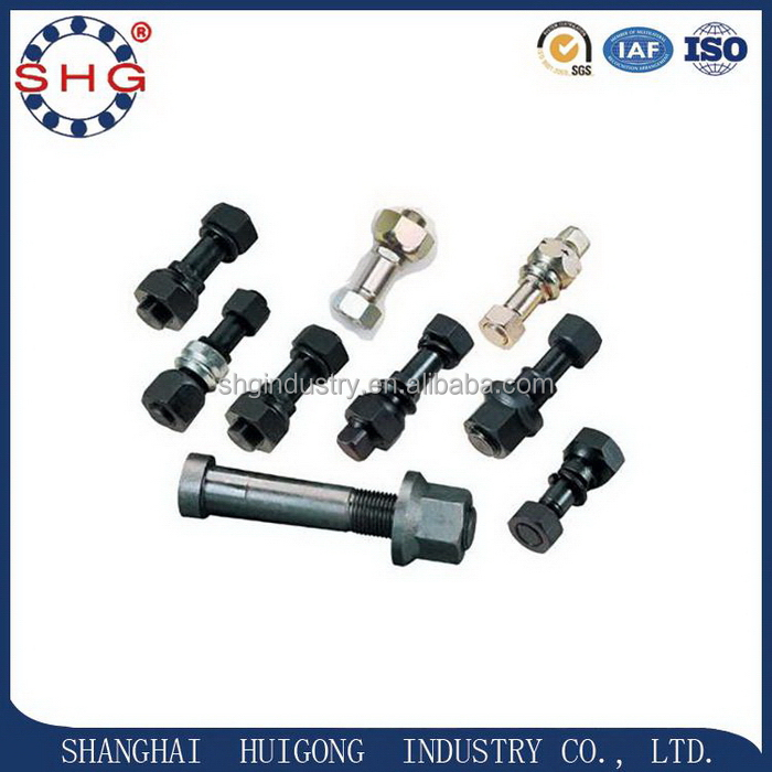 Top level super quality post-tensioning rock bolt price