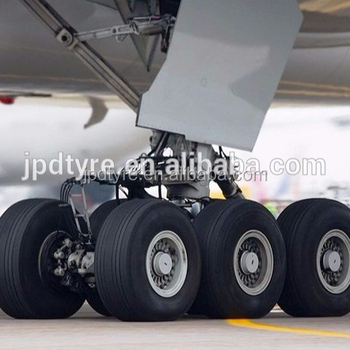Airplane tyre 950*300 , SU24 aircraft tire 950*300