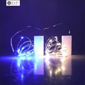 5m 50leds USB Rechargeable Decorative Led String Light