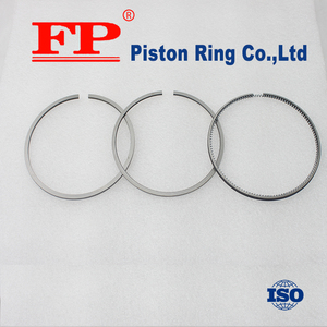 piston ring use for DAEWOO 4EA 3EA YSE LQ5 B10S 600 c.c(the factory direct)