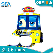 Kid racing game machine car simulator and motorcycle simulator wholesales video games boy for sales