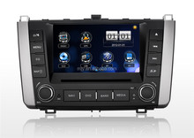 Car DVD GPS Navigation System for Year 2011 Haima Family