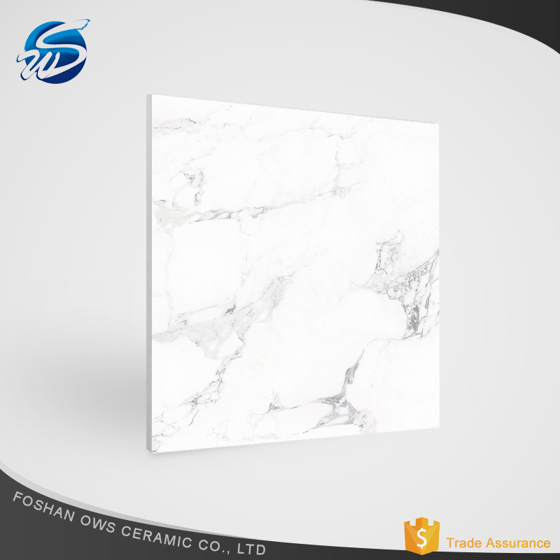 Chinese fully vitrified porcelain tile 600x600 mm