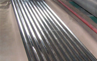 4x8 corrugated roofing sheet metal price