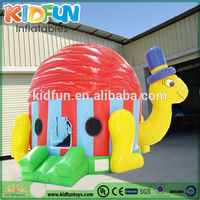 inflatable turtle bouncer /inflatable jumping castle blower/inflatable castle turtle