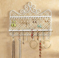 Whole Sale Wall Mounted Metal Earring Holder