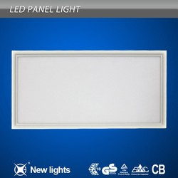 Environmental Friendly Led Panel Light 22W 295*595*10mm without UV Emission