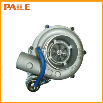 OEM standard Turbo turbocharger model for MERCEDES Actros OM501LA E3 diesel truck K31 53319887137 90961699