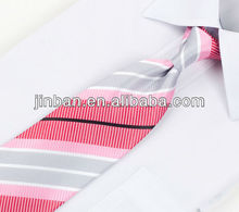 Mens polyester formal ties