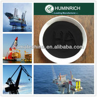 Huminrich Shenyang Humate for iran petrochemical
