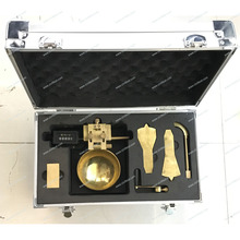 Clay Soil Casagrande D4318 Liquid Limit Test Device