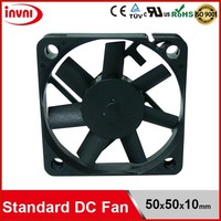 Standard SUNON 50*10 50 x 10 50mm x 10mm 50*50 50*50*10 mm 50*50*10mm 5V DC Electrical Panel Fan 50x50x10mm (ME50100V2-0000-A99)
