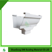 5.2inch rain gutter lowes ,7inch pvc roof drain sale to thailand on alibaba com