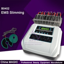 2014 cheaper Ten EMS Muscle Stimulator body massage equipment