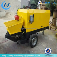 construction concrete conveying pump for sale