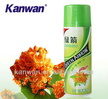 Kanwan Green Arrow Air freshener 480ml
