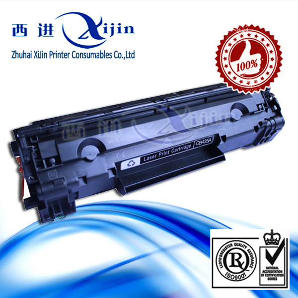Toner cartridge CF283A use for HP M125/125FW/125A printer