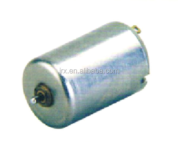 Coreless DC Motors for Mini Electric Products, RC Toys, Aircraft JMM023