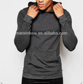 wholesale 2016 new design cotton spandex Men's Active Sports fitness fashion pullover hoodie best price