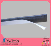 0.5mm thickness flexible rubber eva magnet