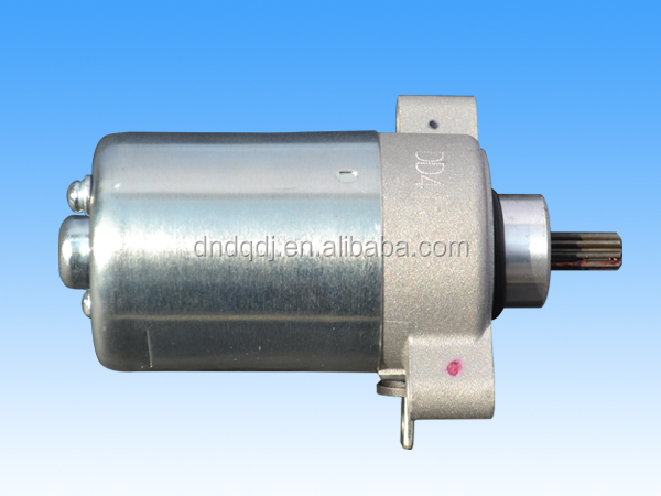 Motorcycle motor for HaoJue