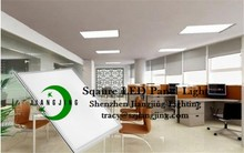 3 years warranty and long life span 600 600 panel ceiling down lights